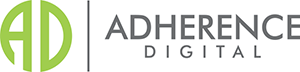 Adherence Digital Logo